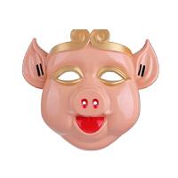 2018052117562839072g卡通西游记道具 天蓬元帅 猪八戒唐僧孙悟空面具