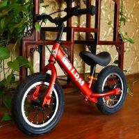 儿童学步车滑行滑步车 儿童无脚踏平衡车 2-3-6岁小孩学步自行车a1111 12