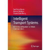 【预订】Intelligent Transport Systems: 802.11-Based Roadside-To