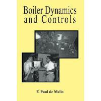 【预订】Boiler Dynamics and Controls