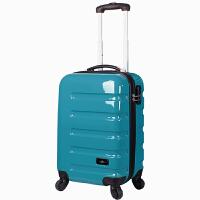 亏本学生万向轮拉杆箱ABS+PC硬旅行箱包镜面行李箱子18寸28男女24