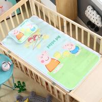 幼儿园凉席席子 儿童床夏季凉席 新生婴儿宝宝午睡凉席透气 干杯 其它