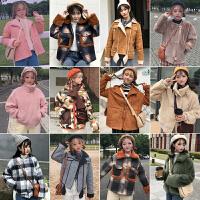 棉衣女冬装新款韩版原宿风百搭保暖外套