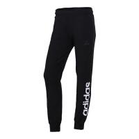 Adidas阿迪达斯 女裤 运动休闲训练小脚长裤 CX5179