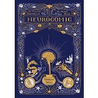 英文原版 看漫画了解脑神经科学 精装 Neurocomic