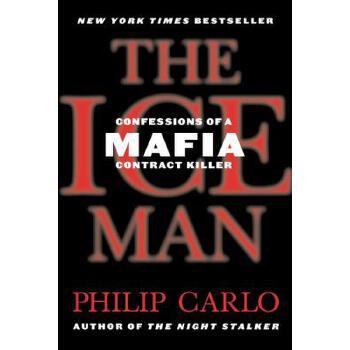 【预订】The Ice Man  Confessions of a Mafia Contract Killer 预订商品,需要1-3个月发货,非质量问题不接受退换货。