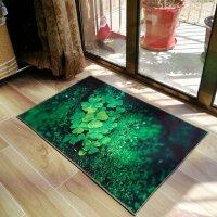 3D地垫门垫客厅地毯卧室床边毯茶几毯爬行垫进门入户门厅蹭脚垫子