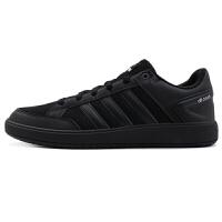 阿迪达斯Adidas B43883网球鞋男鞋 轻便透气休闲运动鞋板鞋