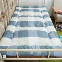 儿童床垫子1.5m床1.5米加厚床垫1.8m床褥子1.5m双人垫被褥