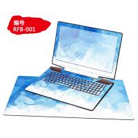 联想G50-80笔记本贴膜贴纸15.6寸Y50 Y430P Z50电脑外壳保护膜