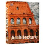 图解建筑史 英文原版 Architecture A Visual History 建筑历史百科 DK百科 英文版 进口原