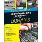 【预订】Upgrading and Fixing Computers Do-it-Yourself For Dummi