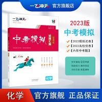 官方授权正版 送2个笔记本2019版一飞冲天中考模拟试题汇编化学中学生必备七年级八年级九年级复习天津专版
