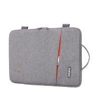 笔记本电脑包15.6/14寸内胆包13寸13.3寸男女12寸 11笔记本保护套单肩手提电脑包