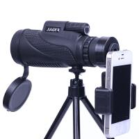 望远镜微光夜视高倍高清非红外军1000演唱会大口径单筒