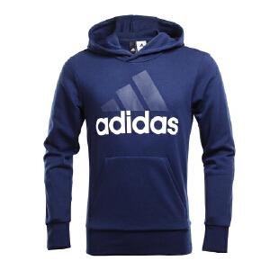 adidas阿迪达斯2018年新款男子运动系列针织套衫S98772