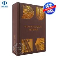 英文原版 沙丘 Penguin Galaxy: Dune 科幻小说 精装 弗兰克・赫伯特 Frank Herbert