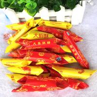 汉馨堂 大虾酥500g 实惠装50颗左右老北京特产花生酥糖喜糖婚庆新年糖年货休闲食品糖果