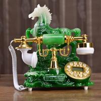 仿古电话机欧式复古电话机时尚创意摆件办公家用座机