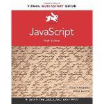 【预订】JavaScript: Visual QuickStart Guide Y9780321996701