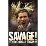 【预订】Savage!: The Robbie Savage Autobiography978184596