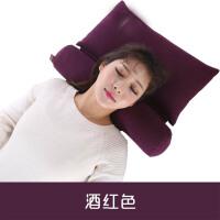 颈椎枕头枕芯枕糖果枕决明子荞麦皮竹炭枕劲椎大枕头颈椎枕头