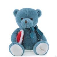 中号泰迪熊毛毛熊抱抱熊绒毛绒玩具熊猫公仔小熊布偶娃娃女孩可爱 50厘米