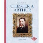 【预订】Chester A. Arthur
