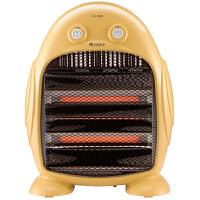 【当当自营】 格力(GREE) 小太阳取暖器家用迷你快热暖器机电暖炉NSJ-8