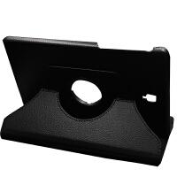 三星T835保护套 Tab S4 10.5寸平板电脑皮套 SM-T830旋转超薄外壳 旋转保护套(备注颜色)+内胆包