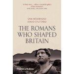 【预订】The Romans Who Shaped Britain 9780500292600