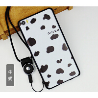 小米note手机壳 米note硅胶软套5.7寸顶配版防摔磨砂浮雕后盖边框