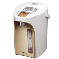 Panasonic/松下 NC-SC4000 电热水瓶家用备长炭保温可预约4L