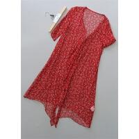 谷[N175-310]专柜品牌正品真丝女士打底衫女装雪纺衫0.06KG