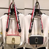 相机新款潮韩版宽带百搭单肩斜挎小包包潮超火包
