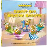 鼠小弟爱数学:一起来报数 Count Off, Squeak Scouts!