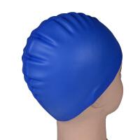 护耳泳帽 潜水 游泳帽男女硅胶泳帽