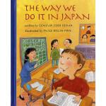 【预订】The Way We Do It in Japan