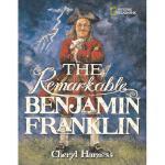 【预订】The Remarkable Benjamin Franklin 9780792278849