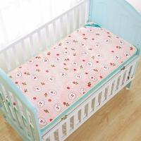 婴儿床垫幼儿园小床褥透气宝宝小床垫儿童床垫幼儿园床垫午睡定做