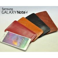 三星 Galaxy Note3 Note4 皮套 保护套 直插套 内胆包 手机套水洗