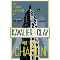 Pulitzer Prize for Fiction Winner 2001: The Amazing Adventur