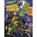 【预订】Teenage Mutant Ninja Turtles Wheel Power