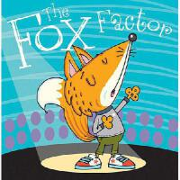 【预订】The Fox Factor