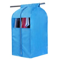 衣物防尘袋 衣服防尘罩 透明衣服罩防尘套 大衣服收纳袋