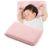 佳奥婴儿乳胶枕四季通用1-3岁