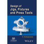 【预订】Design of Jigs, Fixtures and P 9781119155676
