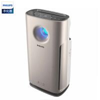 飞利浦(PHILIPS)空气净化器AC3252 家用卧室除甲醛霾PM2.5除烟尘 AC3254 数字化显示-搭配4色L