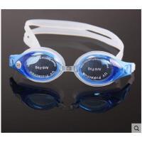 游泳镜轻便防水防雾带度数泳镜男女款游泳镜专业近视游泳眼镜