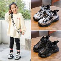 儿童运动鞋冬2019新款童鞋韩版时尚男女童跑鞋加绒保暖二棉休闲鞋